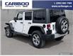 2018 Jeep Wrangler JK Unlimited Sahara (Stk: 9787) in Williams Lake - Image 4 of 23