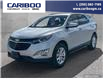 2020 Chevrolet Equinox LT (Stk: 20T212) in Williams Lake - Image 1 of 23