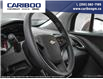2021 Chevrolet Trax LT (Stk: 21T168) in Williams Lake - Image 12 of 23