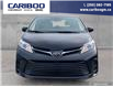 2020 Toyota Sienna LE 8-Passenger (Stk: 9801) in Williams Lake - Image 2 of 35