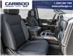 2021 Chevrolet Silverado 1500 RST (Stk: 21T193) in Williams Lake - Image 18 of 21