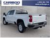 2021 Chevrolet Silverado 2500HD LT (Stk: 21T196) in Williams Lake - Image 4 of 22