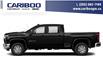 2022 Chevrolet Silverado 3500HD LTZ (Stk: 7OD34938632) in Williams Lake - Image 2 of 9