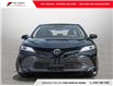 2020 Toyota Camry Hybrid XLE (Stk: 80266) in Toronto - Image 2 of 23