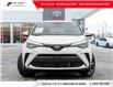 2021 Toyota C-HR XLE Premium (Stk: 80466) in Toronto - Image 2 of 21