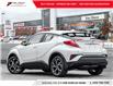 2021 Toyota C-HR XLE Premium (Stk: 80466) in Toronto - Image 6 of 21