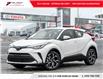 2021 Toyota C-HR XLE Premium (Stk: 80466) in Toronto - Image 1 of 21