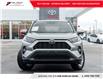 2021 Toyota RAV4 XLE (Stk: 80507) in Toronto - Image 2 of 22