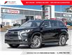 2018 Toyota Highlander XLE (Stk: A17698A) in Toronto - Image 1 of 25