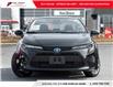 2021 Toyota Corolla Hybrid Base (Stk: 80627) in Toronto - Image 2 of 23