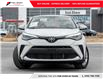 2021 Toyota C-HR LE (Stk: 80656) in Toronto - Image 2 of 21
