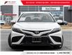 2021 Toyota Camry SE (Stk: 80671) in Toronto - Image 2 of 20