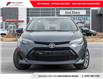 2019 Toyota Corolla LE (Stk: A17765A) in Toronto - Image 2 of 21