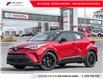 2021 Toyota C-HR XLE Premium (Stk: 80654) in Toronto - Image 1 of 22