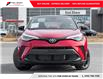 2021 Toyota C-HR XLE Premium (Stk: 80654) in Toronto - Image 2 of 22