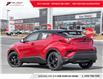 2021 Toyota C-HR XLE Premium (Stk: 80654) in Toronto - Image 7 of 22