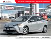 2021 Toyota Prius Base (Stk: 80500) in Toronto - Image 2 of 19