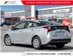 2021 Toyota Prius Base (Stk: 80500) in Toronto - Image 4 of 19