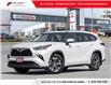 2021 Toyota Highlander XLE (Stk: 80296) in Toronto - Image 1 of 25