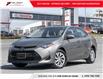 2017 Toyota Corolla LE (Stk: N80541A) in Toronto - Image 1 of 22