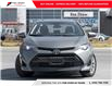 2017 Toyota Corolla LE (Stk: N80541A) in Toronto - Image 2 of 22