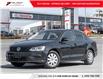 2015 Volkswagen Jetta 1.8 TSI Comfortline (Stk: P17766A) in Toronto - Image 1 of 21