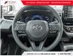 2021 Toyota Corolla Hybrid Base w/Li Battery (Stk: 80712) in Toronto - Image 10 of 23