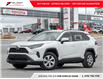 2020 Toyota RAV4 LE (Stk: P17846A) in Toronto - Image 1 of 21