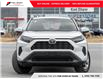 2020 Toyota RAV4 LE (Stk: P17846A) in Toronto - Image 2 of 21