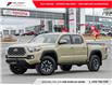 2020 Toyota Tacoma Limited (Stk: P17854A) in Toronto - Image 1 of 24