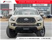 2020 Toyota Tacoma Limited (Stk: P17854A) in Toronto - Image 2 of 24