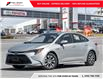 2021 Toyota Corolla Hybrid Base w/Li Battery (Stk: 80778) in Toronto - Image 1 of 18