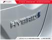 2021 Toyota Corolla Hybrid Base w/Li Battery (Stk: 80778) in Toronto - Image 2 of 18