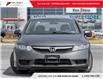 2010 Honda Civic DX-G (Stk: I17856A) in Toronto - Image 2 of 18