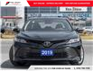 2019 Toyota Camry LE (Stk: A17873A) in Toronto - Image 2 of 21