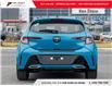 2021 Toyota Corolla Hatchback Base (Stk: 80787) in Toronto - Image 8 of 23