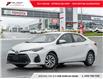 2017 Toyota Corolla LE (Stk: O17901A) in Toronto - Image 1 of 21