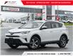 2018 Toyota RAV4 LE (Stk: N8372XA) in Toronto - Image 1 of 21