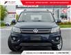 2014 Volkswagen Tiguan Trendline (Stk: UN80648A) in Toronto - Image 2 of 23