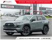 2021 Toyota RAV4 Trail (Stk: 80814) in Toronto - Image 1 of 24