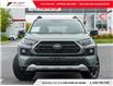 2021 Toyota RAV4 Trail (Stk: 80814) in Toronto - Image 2 of 24