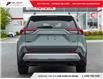 2021 Toyota RAV4 Trail (Stk: 80814) in Toronto - Image 8 of 24