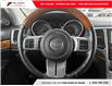 2011 Jeep Grand Cherokee Overland (Stk: UI17729A) in Toronto - Image 10 of 27