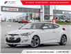 2012 Hyundai Veloster Tech (Stk: UP17745A) in Toronto - Image 1 of 23