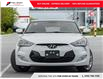 2012 Hyundai Veloster Tech (Stk: UP17745A) in Toronto - Image 2 of 23