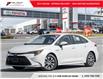 2021 Toyota Corolla Hybrid Base w/Li Battery (Stk: 80857) in Toronto - Image 1 of 21