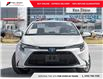 2021 Toyota Corolla Hybrid Base w/Li Battery (Stk: 80857) in Toronto - Image 2 of 21