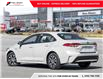 2021 Toyota Corolla Hybrid Base w/Li Battery (Stk: 80857) in Toronto - Image 5 of 21