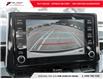 2021 Toyota Corolla Hybrid Base w/Li Battery (Stk: 80857) in Toronto - Image 17 of 21