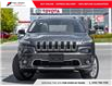 2018 Jeep Cherokee Overland (Stk: L13133A) in Toronto - Image 2 of 24